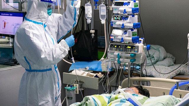 Çin'de koronavirüsle mücadelede yeni yöntem: Kendini ihbar edene para ödülü