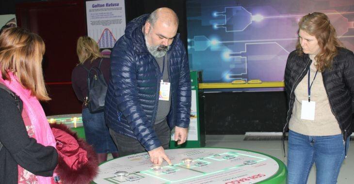 Türkiye Bilim Festivali