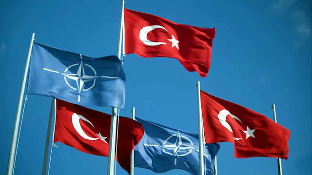 NATO'dan İdlib saldırısı sonrası ilk açıklama