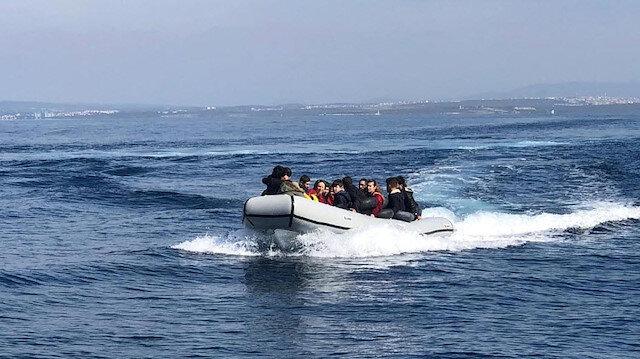 Avrupa'ya uzanan yol: Göçmenleri bekleyen tehlike 'mülteci imha timi'