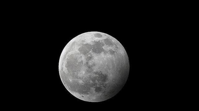 Dünya yeni Ay'ını buldu