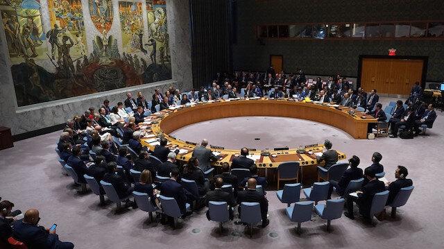 Birleşmiş Milletler Güvenlik Konseyi İdlib için acil toplanacak