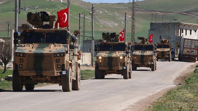 6 ülkeden Türkiye ile dayanışma mesajı
