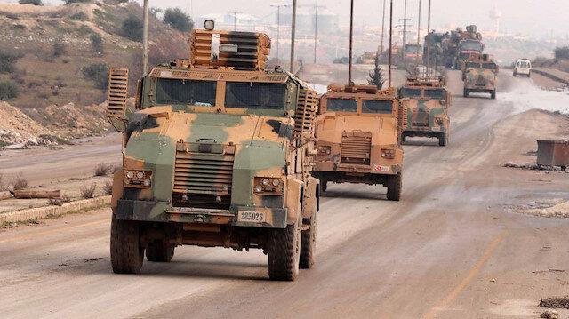 İdlib'deki alçak saldırı dünya basınında: Türkiye NATO'nun 5. maddesini işletme hakkına sahip