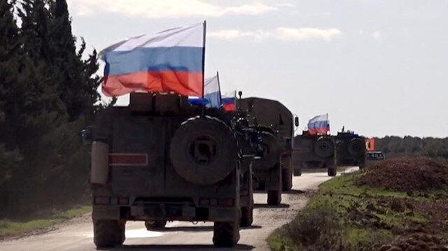 İdlib'deki saldırıyla ilgili Rusya'dan ilk açıklama