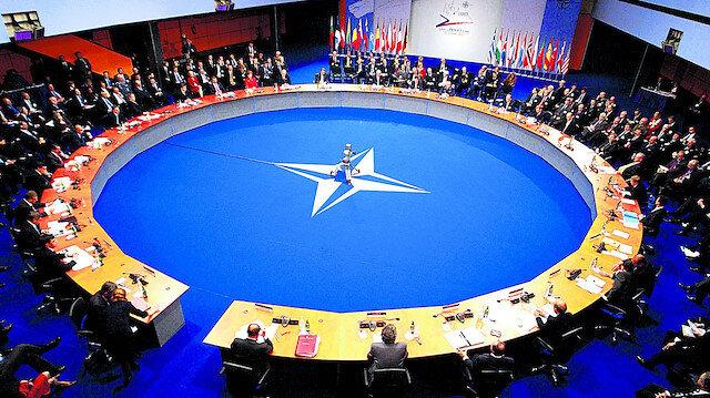 Türkiye'nin talebi üzerine NATO olağanüstü toplanıyor