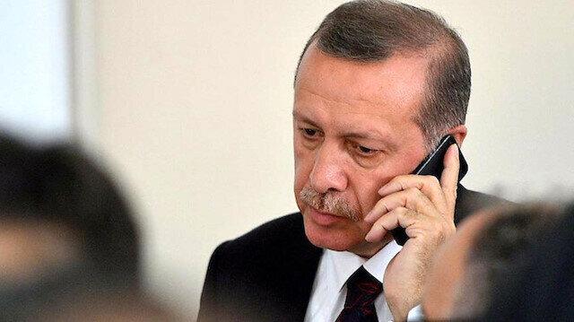 Cumhurbaşkanı Erdoğan, Bulgaristan Başbakanı ile telefonda görüştü