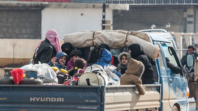 Türkiye kapıları açtı: Suriyeli mültecilerin Avrupa'ya geçişleri engellenmeyecek