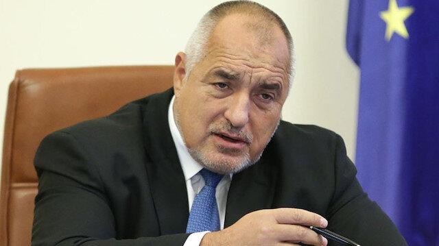 Bulgaristan Başbakanı Boyko Borisov: Türkiye tek başına Suriyeli mültecilere bakmak zorunda değil