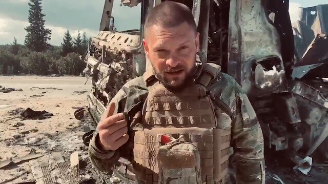 Rus muhabir: İdlib semalarında Türk SİHA'ları göründüğü anda savaşın seyri değişti