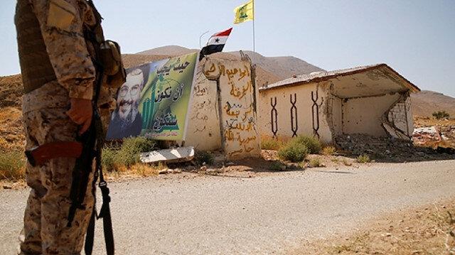 İdlib'de ağır kayıplar veren Hizbullah militanlarının yaşadığı panik mesajlara yansıdı