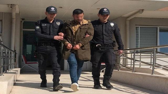 'Avrupa'nın yarısını ben gönderdim' demişti: Göçmen kaçakçısı yakalandı
