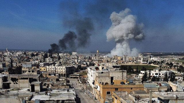 Ilımlı muhalifler, İdlib'de 9 köyü rejim güçlerinden geri aldı