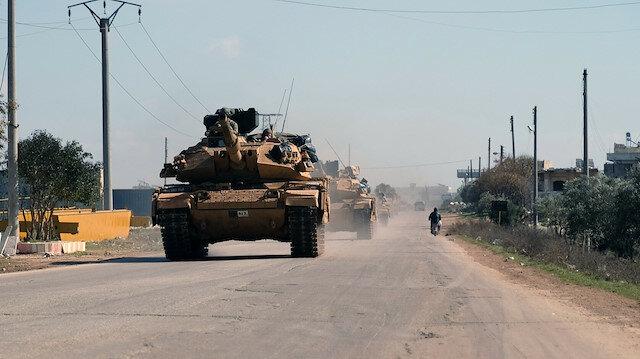 Muhalifler İdlib'de 9 köyü rejim güçlerinden geri aldı