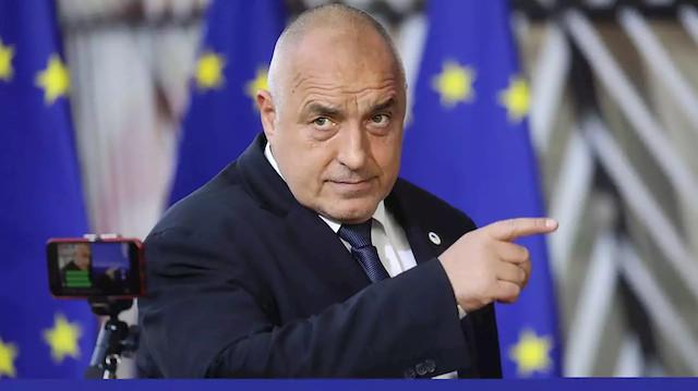 Bulgaristan Başbakanı Borisov: Bir an önce Türkiye'ye yardım edilmeli