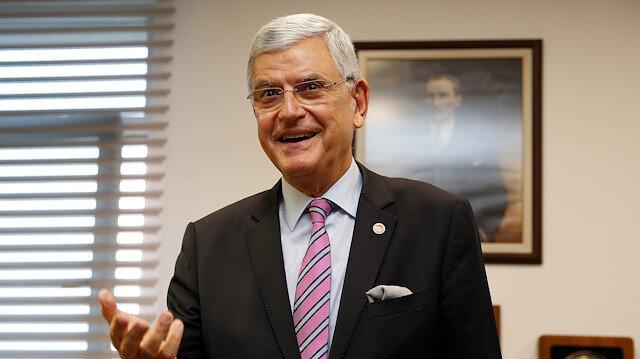 Birleşmiş Milletler'e Türk başkan: Büyükelçi Volkan Bozkır'ın BM 75. Genel Kurul Başkanlığına adaylığı tasdik edildi