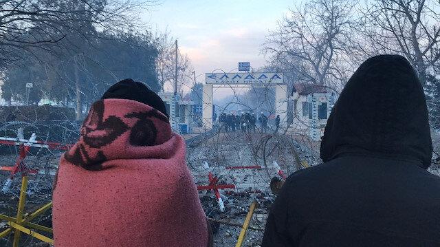 Edirne'den Avrupa'ya 100 binin üzerinde göçmen geçti: Sınıra gelişler hızla arttı