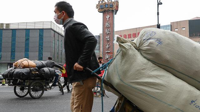 NASA: Koronavirüs salgını Çin'deki hava kirliliğini azalttı