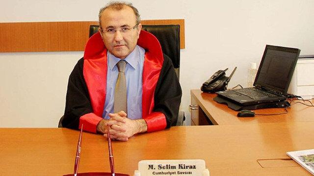 Şehit Savcı Selim Kiraz davasında sanıklara verilen cezaların onanması istendi