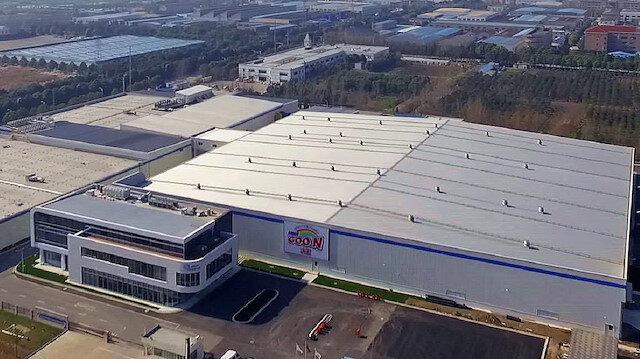 Yıldız Holding ünlü markasını Japonlara sattı