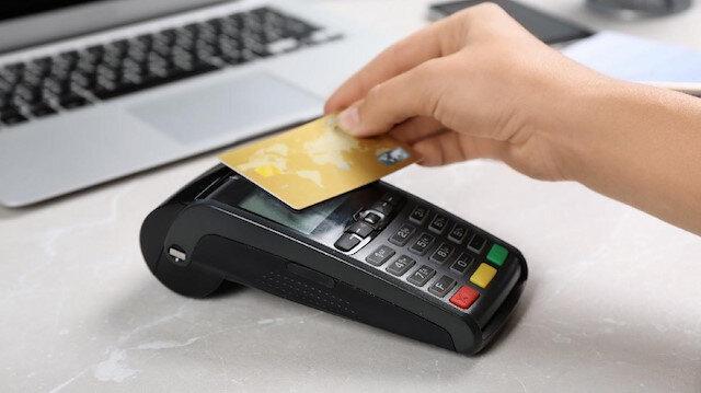 DSÖ'den koronavirüse karşı yeni öneri: Kredi kartıyla temassız ödeme yapın