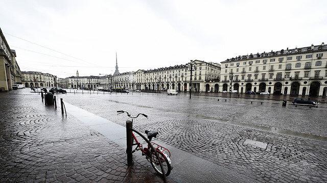Koronavirüs İtalya turizmini de vurdu
