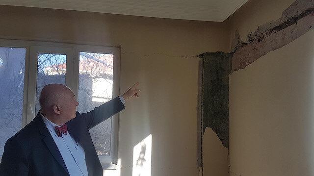 Ünlü deprem uzmanı Ahmet Ercan: 4.5, 5.0 büyüklüğünde deprem olabilir
