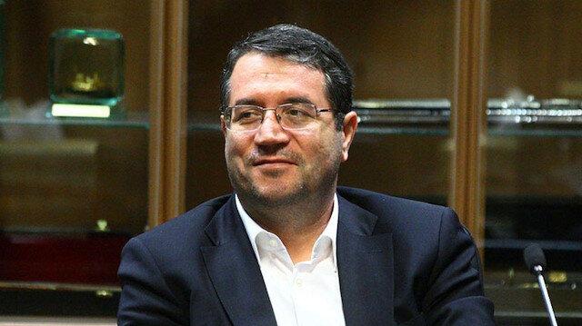 İranlı bir bakan daha koronavirüse yakalandı
