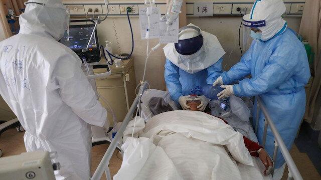 Koronavirüs ile ilgili yalan haberlere 50 bin dolar ceza ve 2 yıl hapis cezası