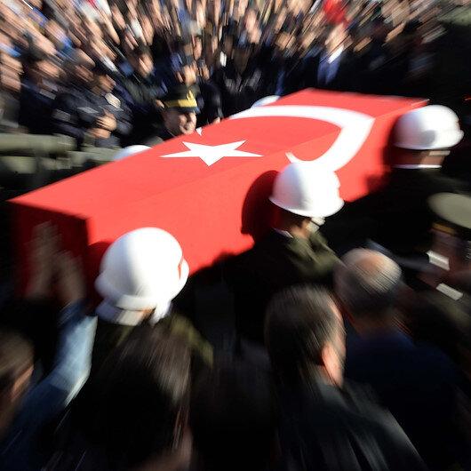 MSB: Bahar Kalkanı Harekatı'nda 2 askerimiz şehit oldu, 6 askerimiz yaralandı