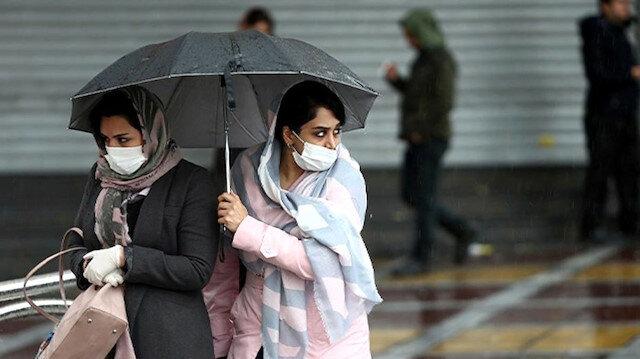 İran'da koronavirüs nedeniyle okullar ve üniversiteler tatil edildi