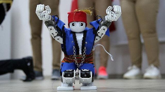 Sultans Of Robot  büyük final öncesi son sınavını İstanbul'da verecek