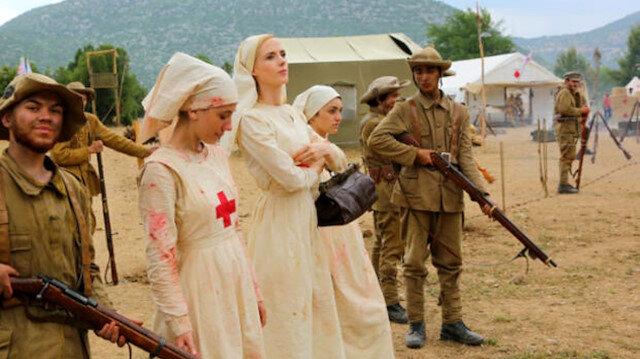 Ödüllü senaryo filmi vizyonda: Çanakkale Savaşı'nın bilinmeyen hikayeleri