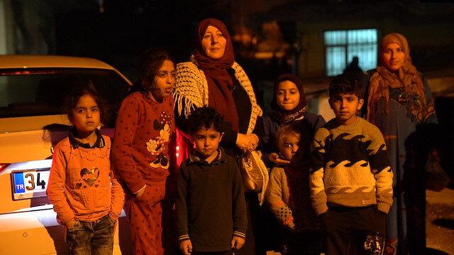 Mültecilerin Abla Nur'u: Bir şeyi insan için değil Allah için yapacaksın