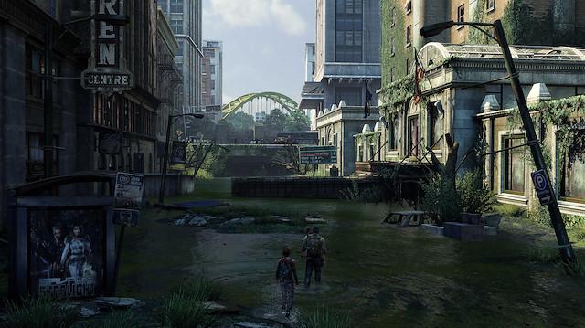 Popüler oyun The Last of Us'ın dizisi geliyor