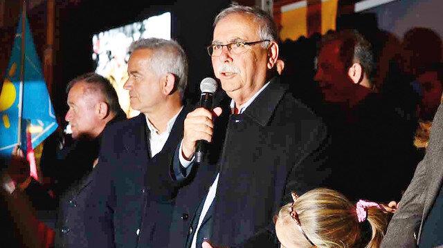 CHP'nin şebbihası: Çanakkale Belediye Başkanı Esed'i savunup Türkiye'yi destekçisi ilan etti