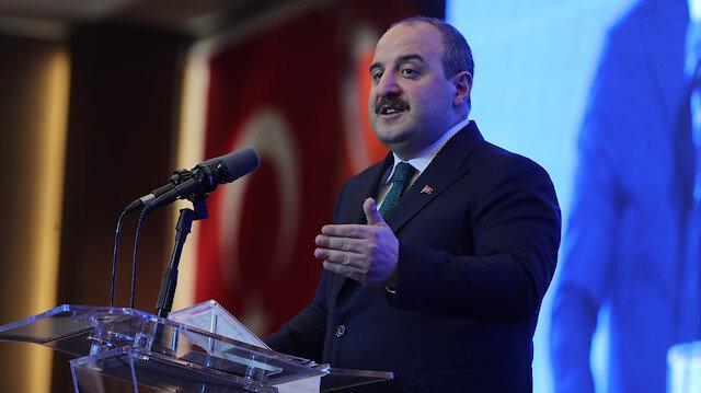 Bakan Varank müjdeyi açıkladı: Ankara'yı merkez üs yapacağız