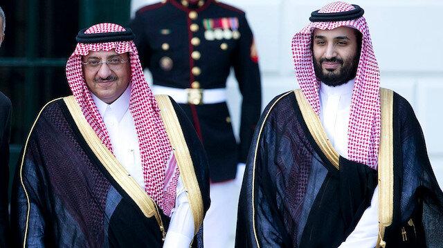 Suudi Arabistan kıyamete hazırlanıyor