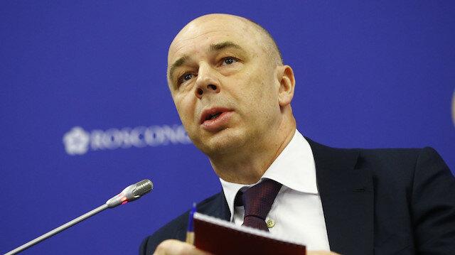 Rusya'dan petrol açıklaması: 10 yıl dayanabiliriz