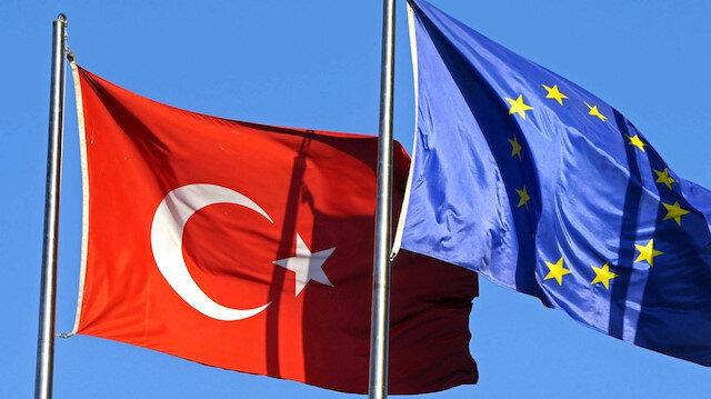 AB ile Türkiye'den göç mutabakatı için önemli adım