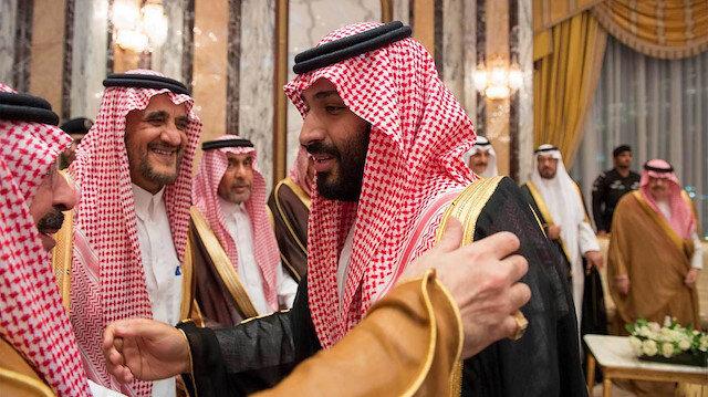 G20 öncesi Prens Selman'ın taht entrikaları