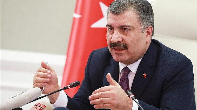 Bakan Koca'dan 'ABD'li hasta' açıklaması: Türkiye dönüşü koronavirüs mü oldu?