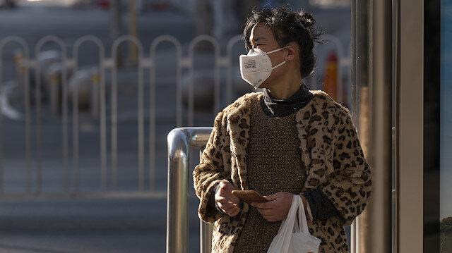 Çin'de koronavirüs salgını nedeniyle can kaybı 3 bin 139'a yükseldi
