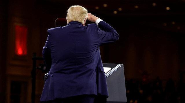 Beyaz Saray açıkladı: Trump koronavirüse yakalandı mı?