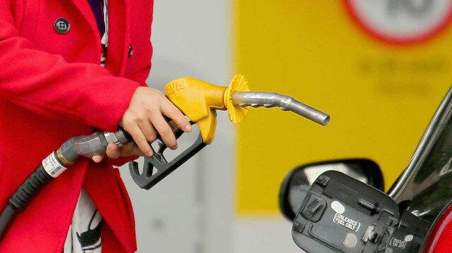 Benzin ve motorindeki indirim oranı belli oldu