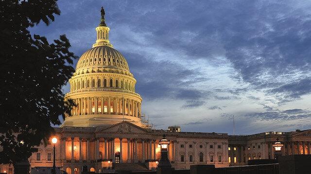 Yönetimin ve anıtların şehri: Washington D.C.