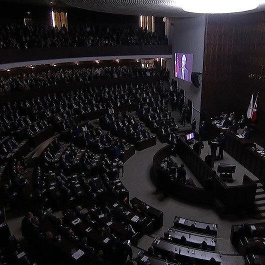 Cumhurbaşkanı Erdoğan, Yeni Şafakın ortaya çıkardığı videoyu izletti