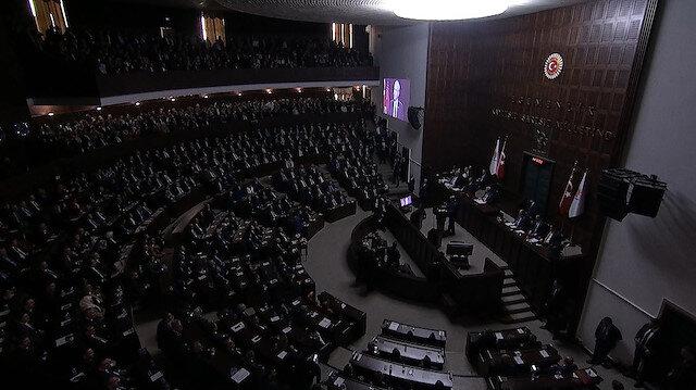 Cumhurbaşkanı Erdoğan, Yeni Şafak'ın ortaya çıkardığı videoyu izletti