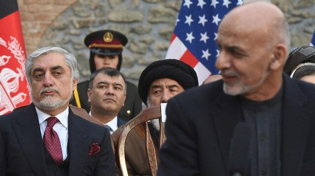 """""""ABD, Afganistan'daki krizi çözmek istemiyor"""""""