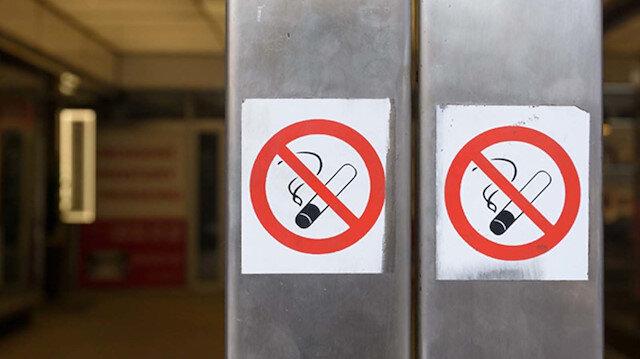 Sigara içenler dikkat: Koronavirüs daha çok etkiliyor🚭